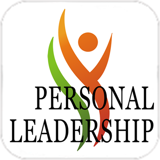 Develop your Personal Leadership